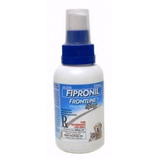 Fipronil Frontline Tick & Flea Spray (100 Ml)